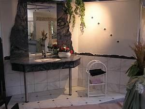 Stein Putz Bad : home ~ Sanjose-hotels-ca.com Haus und Dekorationen