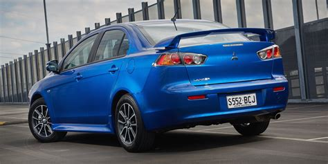 2015 Mitsubishi Lancer Pricing And Specifications