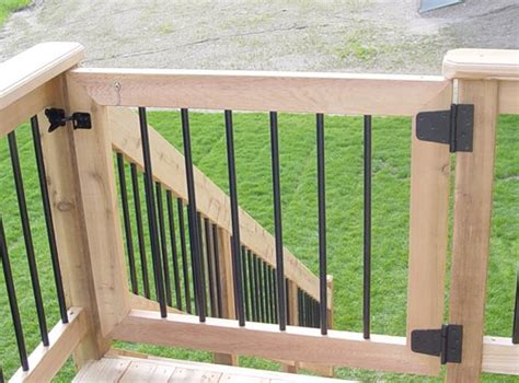 outdoor gate for deck stairs best 25 deck gate ideas on outdoor gate 7227