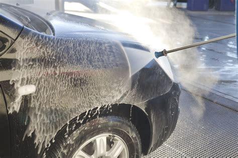 choisir un si鑒e auto laver sa voiture quelle méthode choisir