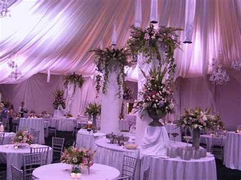simple wedding reception decoration ideas margusriga