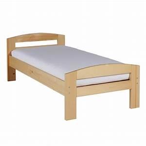 Schlafzimmer Dänisches Bettenlager : bett simon 90x200 fichte gebeizt ge lt d nisches bettenlager ~ Sanjose-hotels-ca.com Haus und Dekorationen