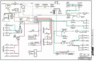 Electronic Turn Signal Flasher Schematic Electrical System