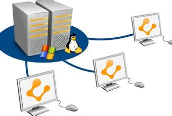 bureau distant installer un serveur de bureau distant avec ulteo ovd à