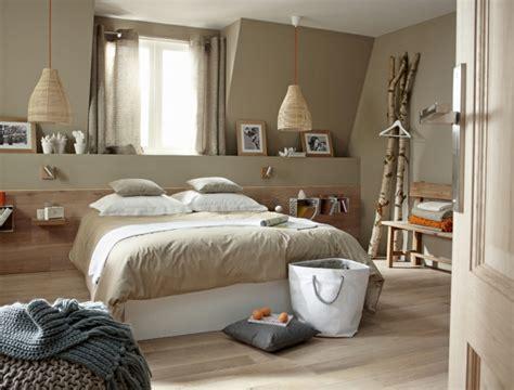 chambre ambiance nature une ambiance cosy dans la maison voyez 40 magnifiques