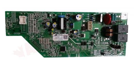 wga ge dishwasher electronic control board amre supply