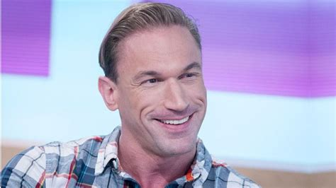 Embarrassing bodies star christian jessen has been ordered to pay damages of £125,000 to arlene foster for posting an 'outrageous' tweet that wrongly said she was having an affair. Dr Christian Jessen on why wool could be the answer to ...
