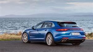 Panamera Diesel : porsche panamera sport turismo 2017 review car magazine ~ Gottalentnigeria.com Avis de Voitures