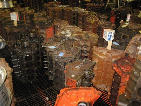 798 Big Block Chevy Engine