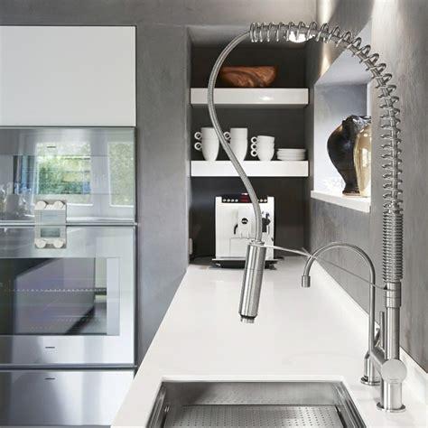 mitigeur douchette cuisine mitigeur douchette le robinet de cuisine moderne par mgs
