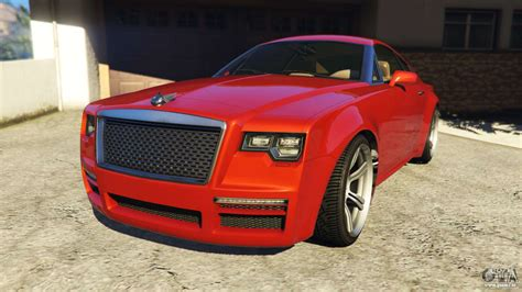 Rolls Royce Wraith Modification by Enus Rolls Royce Wraith Pour Gta 5