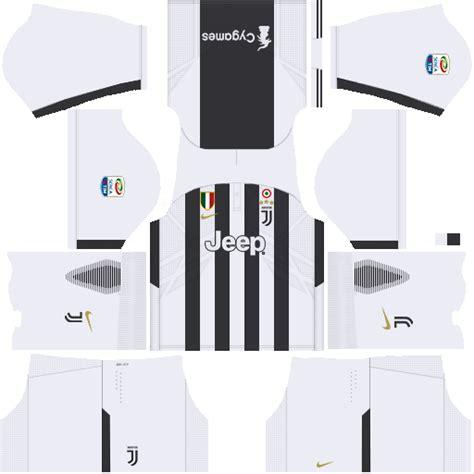 el rincon del dream league uniforme de juventus  nike kits fantasy dlsfts