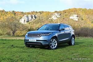 Land Rover Les Ulis : essai range rover velar le range du 21 me si cle french driver ~ Gottalentnigeria.com Avis de Voitures