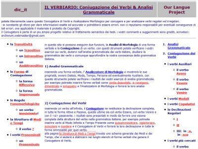 grammatica maestro alberto