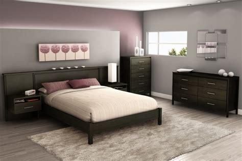 diy platform bed  headboard  nightstand attached