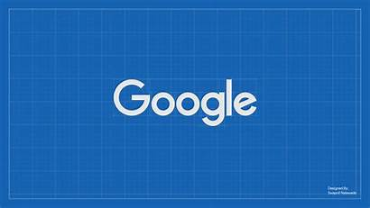 Google 4k Wallpapers Background Ultra Technology Blueprint