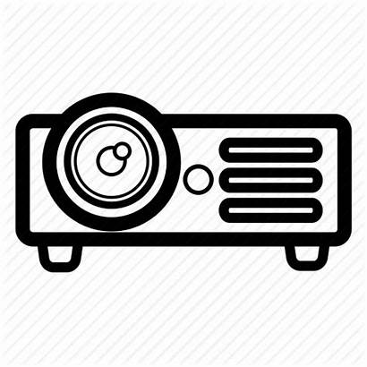 Projector Icon Getdrawings