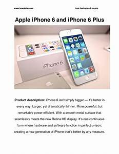 apple iphone 6 and iphone 6 plus full review With documents and data iphone 6 plus