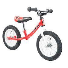 Tauki Balance Bike   Raising Smart Girls