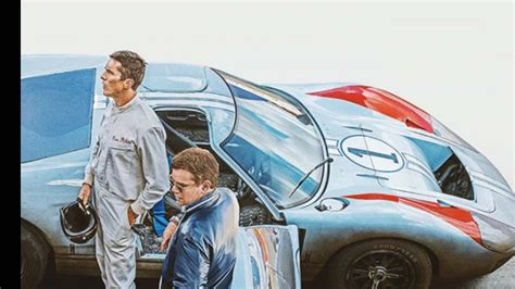The true drama of the race was in the engineering, a subject to which mangold paid scant attention. Ford vs Ferrari Trailer: The movie is set to be this year's heaping helping of dad-porn   GQ India