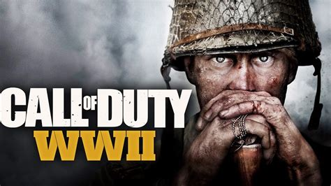 call  duty world war  reveal trailer date