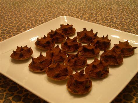 recettes de cuisine facile pour le soir les petits hérissons pour 6 personnes recettes à table