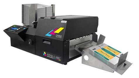 Select the sheet that you want to use. Unveiling the New Afinia Label Digital Cardstock Printer ...