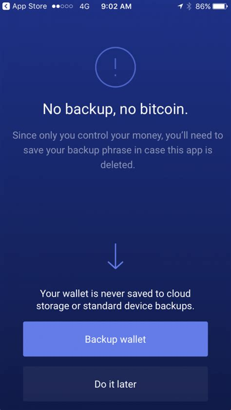 bitcoin cloud wallet 3 best bitcoin wallets for ios iphone 2019 updated