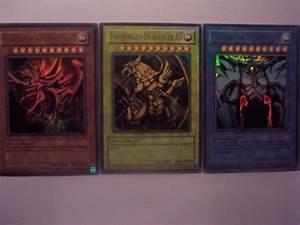 Egyptian God Cards by AlphaAnime on DeviantArt