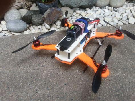 printed quadcopter drone   build   quadcopter drone