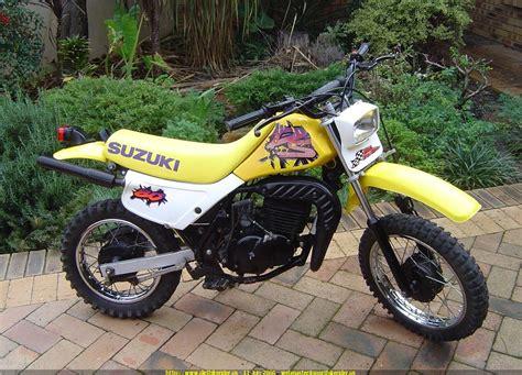 Suzuki Ds80 Specs 1992 suzuki ds 80 pics specs and information
