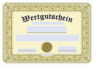 Gutschein Selbst Drucken : drucke selbst origineller gutschein ~ Yasmunasinghe.com Haus und Dekorationen