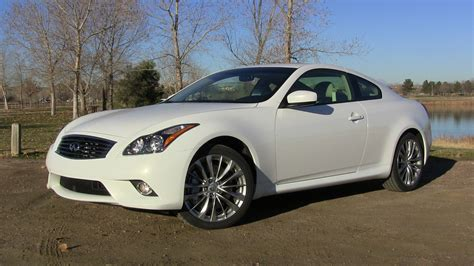 2013 Infiniti G37 Coupe Is The Mongoose Of Luxury