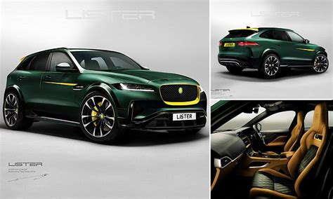 Sport Car Companies by Sports Car Company Lister Unveils New 163 140 000 Suv