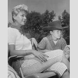 Doris Day And Son | 397 x 500 jpeg 34kB