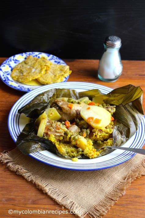 colombian tamales  colombian recipes
