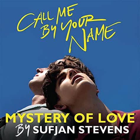 Mystery of Love by Sufjan Stevens on Amazon Music - Amazon ...