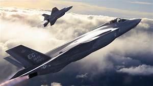 US sends F-35 stealth fighters to Estonia - Estonian World