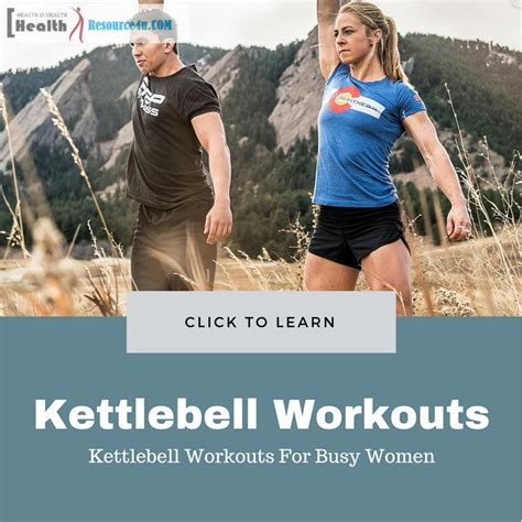 kettlebell workouts benefits busy kettlebells perfect