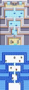 Sootopolis City Gym The Poku00e9mon Wiki