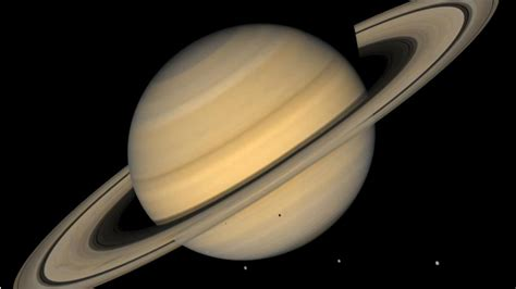 what color is the planet saturn saturn s days just got a bit shorter science aaas