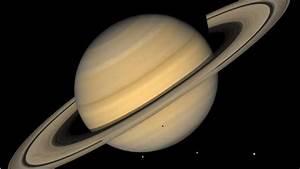 Saturn's days just got a bit shorter   Science   AAAS