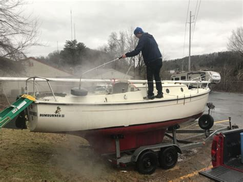 pac   knoxville tennessee sailboat  sale