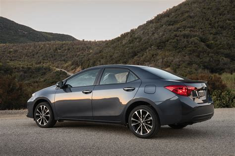 2017 Corolla Sport by 2017 Toyota Corolla Reviews And Rating Motor Trend