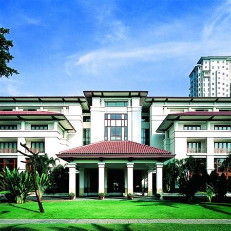 The Dharmawangsa Jakarta Indonesia Verified Reviews