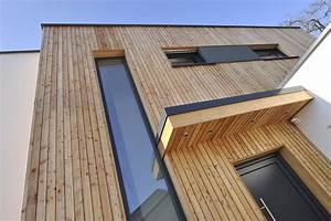 Isolation Extérieure Bardage : isolation exterieure bardage composite prix latest cool ~ Premium-room.com Idées de Décoration