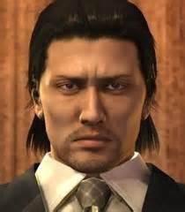 daigo dojima voice yakuza franchise   voice