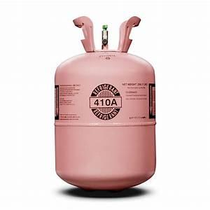 Gas Refrigerante De R410a Para El Precio  U2013 Gas Refrigerante De R410a Para El Precio