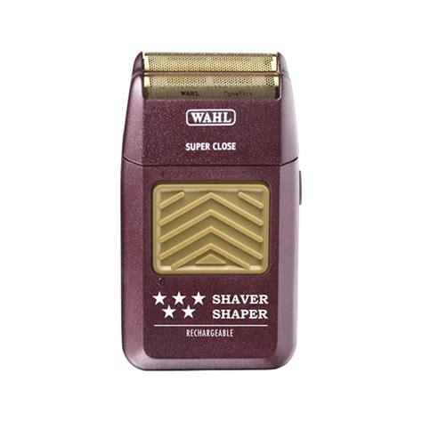 Wahl 5-Star Shaver - Williamsport Bowman Barber Supply