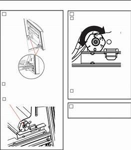 Page 28 Of Ge Refrigerator Gye22hskss User Guide